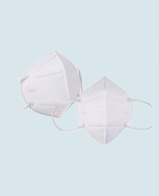 Disposable Surgical Mask, 3-Ply (FM-5)